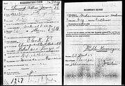 Jensen-Leonard 1918 draft