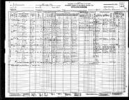 1930 census Jensen Hansen