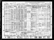 1940 census Freudenberg-Eugene