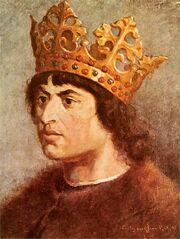 Aleksander I Jagiellończyk