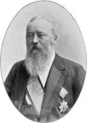 Ernst Casimir Friedrich Carl zur LIPPE-BIESTERFELD 1842-1904