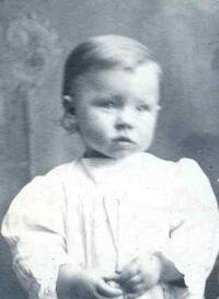 Lewis W Borland