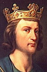 Louis III of France (c864-882)