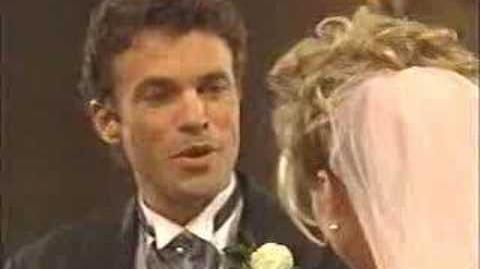 Mac & Felicia's Wedding