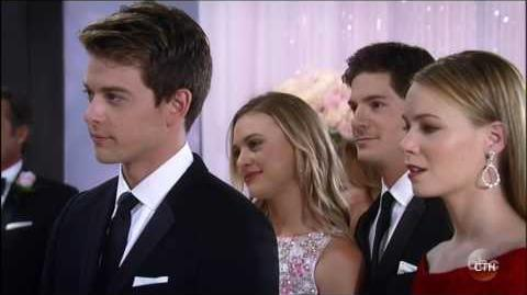 GH ~ Ned & Olivia Wedding ~ 7 7 17 ~ Part 4