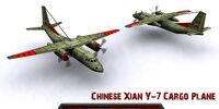 Xian Y-7