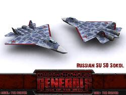 Russian Sokol