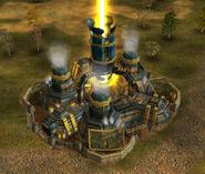 Solar Reactor