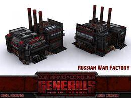 Russian Warfactory