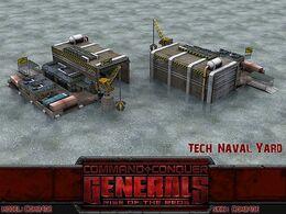 Tech Navalyard