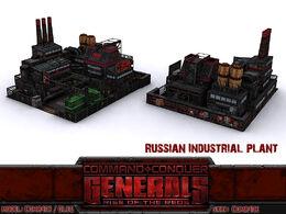 Russian IndstrlPlnt