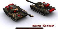 T-80R Kodiak