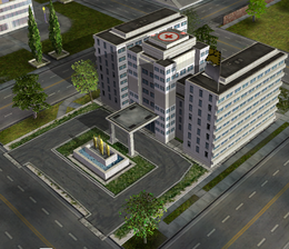 Tech Hospital