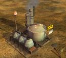 Tech Oil Refinery