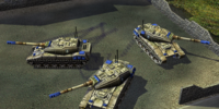 Acolyte Tank