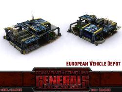 EU VehicleDepot
