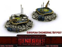 EU EngineerOutpost