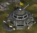 Tech War Fortress