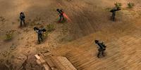Missile Defender
