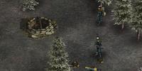 Combat Pioneer