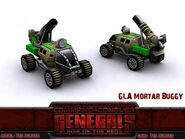 GLA Mortar Buggy