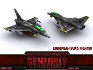 EU EuroFighter 1