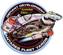 Emblem-defiant-development