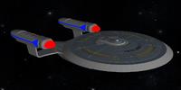 USS Excalibur (NCC-26517)