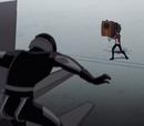 History of Agent Six (Third Season)