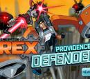 Providence Defender