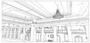 Pakin Liptawat - Ballroom Balcony Railing