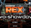EVO Showdown