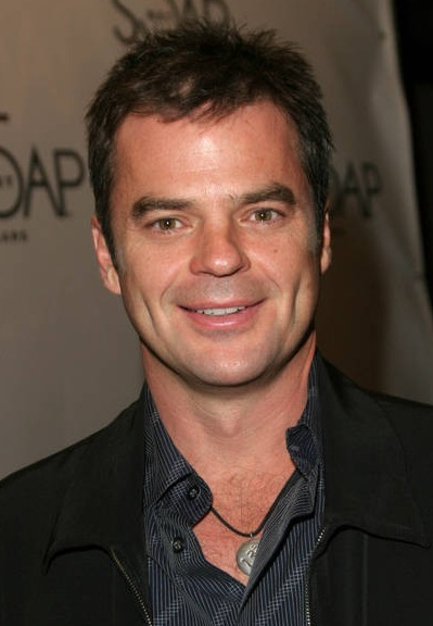 Wally Kurth Profile
