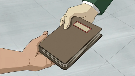 File:Six gives Rex a journal.png