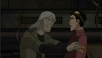 Rylander and Rex