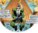 Agent Six (M. Rex)
