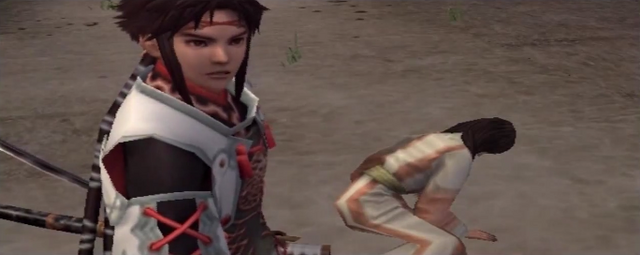 File:Chiyo being protected by Yoshitsune.png