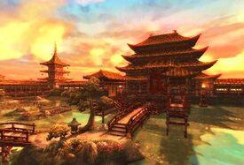 Rokuhara Palace Chap 1