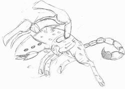 Scorpetah