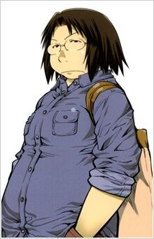 Genshiken-yajima
