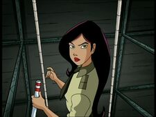 Lt. Lucy Mai