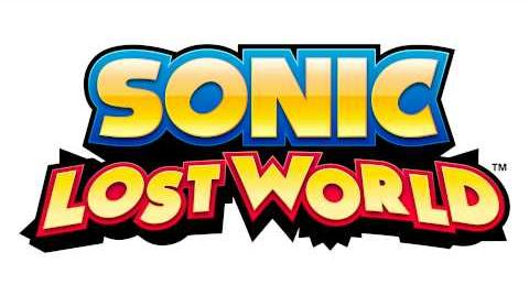 Wonder World - Title Theme (Looped) - Sonic Lost World Music Extended