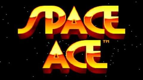 01 - Title Screen - Space Ace - OST - SNES