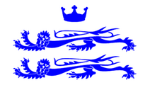 320px-County Flag of Berkshire (commercial version)
