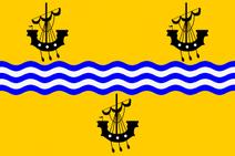 Bandera Western Isles