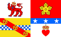 320px-Flag of Angus
