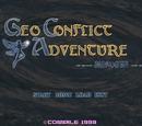 Geo Conflict Adventure: -La Solitude de l'Esprit-