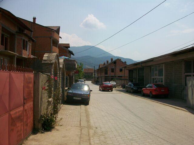 File:FaradinHoti street in Prizren Kosovo1.jpg