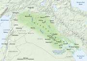 800px-Karte Mesopotamien