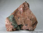 Beryl-pegmatite-91-a